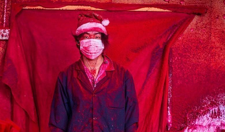 Visitez la seule et véritable fabrique du Père Noël