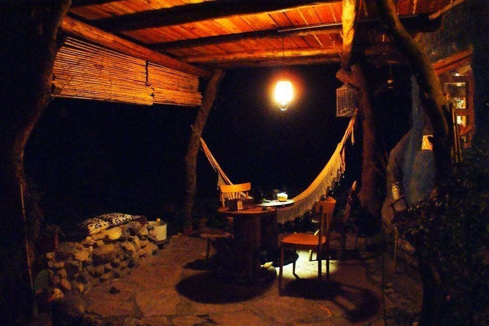 Ils réalisent leur rêve : un « éco-dome » loin du bruit du monde 111