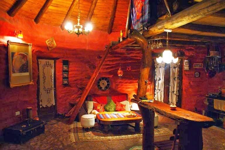 Ils réalisent leur rêve : un « éco-dome » loin du bruit du monde 23043-181