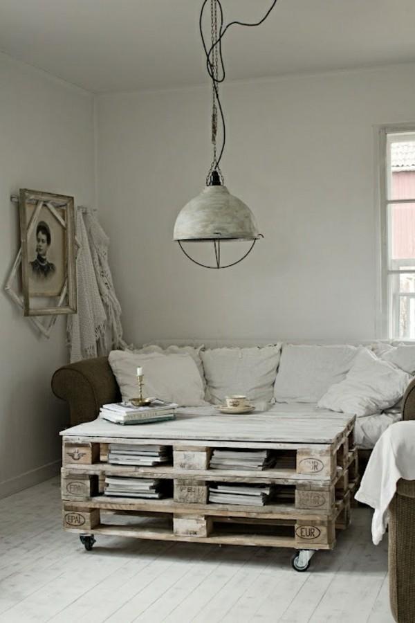 DIY-Möbel-aus-alten-Paletten-couchtisch