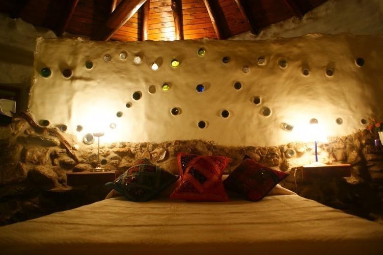Ils réalisent leur rêve : un « éco-dome » loin du bruit du monde DSC03123-e1421301599290