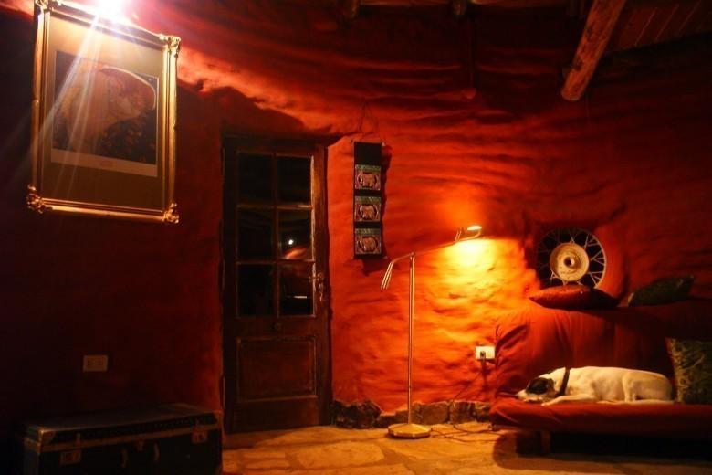 Ils réalisent leur rêve : un « éco-dome » loin du bruit du monde DSC03129-e1421301707295