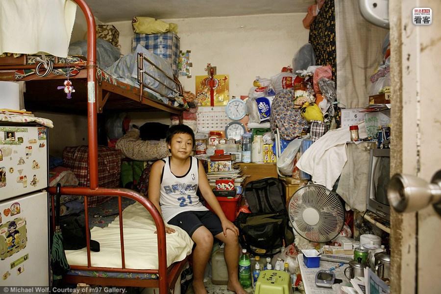 23 Photographies De Hong Kong Entre D Mesure Et Extr Me Mis Re