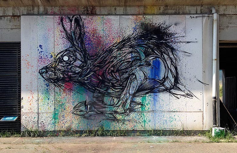 street-art-geometric-line-animals-dzia-belgium-9