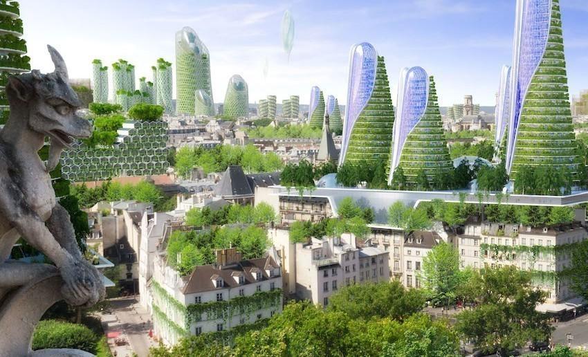 La France 100% renouvelable en 2050 : un rapport explosif dévoilé