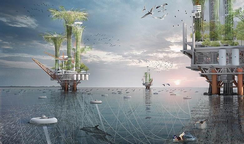 Des plateformes pétrolières muées en havres de paix écologiques Noah_oil_rigs_2