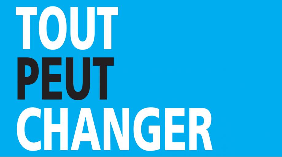 [ Livre ] Tout peut changer – le nouveau livre de Naomi Klein
