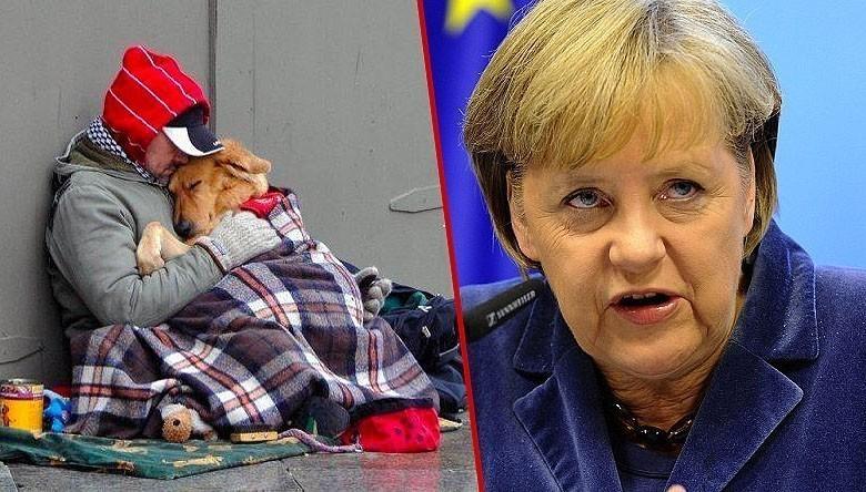 """Douze millions de pauvres : l'échec du """"modèle allemand"""" ?"""