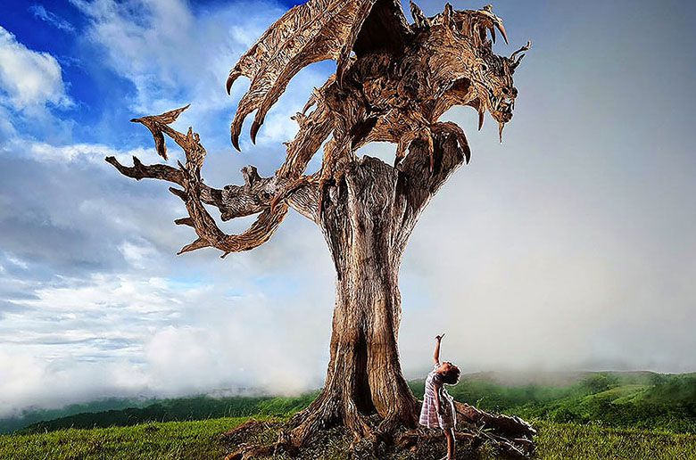 driftwood-dragon-sculptures-james-doran-webb-2