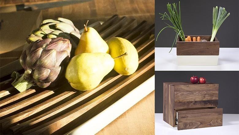 La conservation des fruits et légumes de façon naturel La_denise_frigo