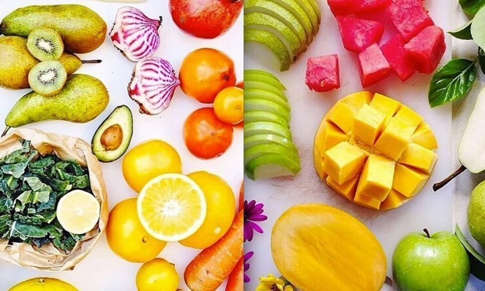 Les 12 salopards, ces fruits et légumes blindés de pesticides