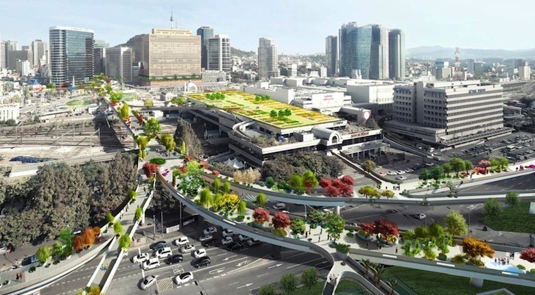 MVRDV-wins-competition-for-Seoul-Skygarden-00