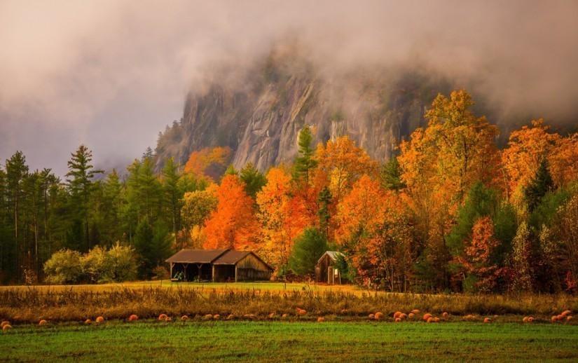 C'est de toute beauté : sites et lieux magnifiques de notre monde.  3-825x518
