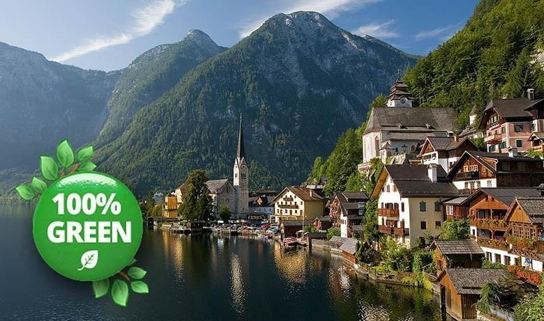 La Basse-Autriche se déclare  autonome en électricité 100% renouvelable