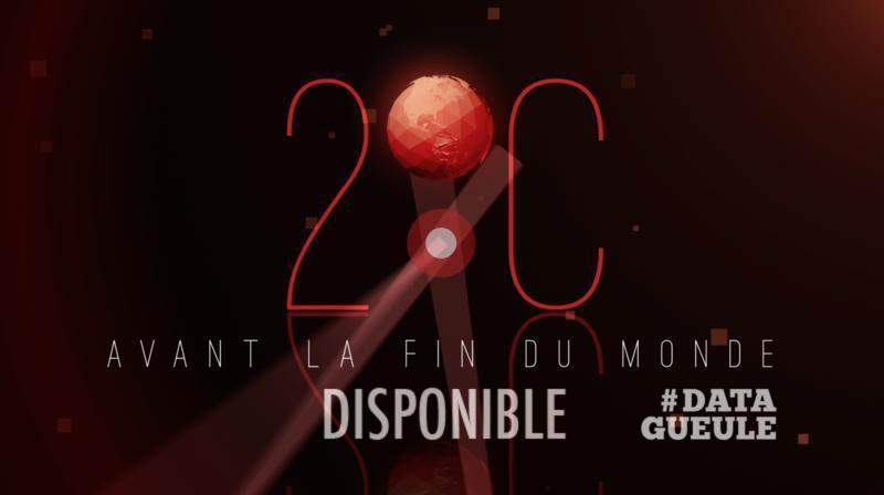 2 degrés avant la fin du monde – Le film complet !