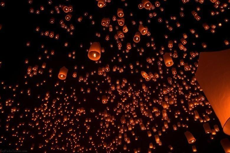 yi-peng-lantern-festival-chiang-mai-2