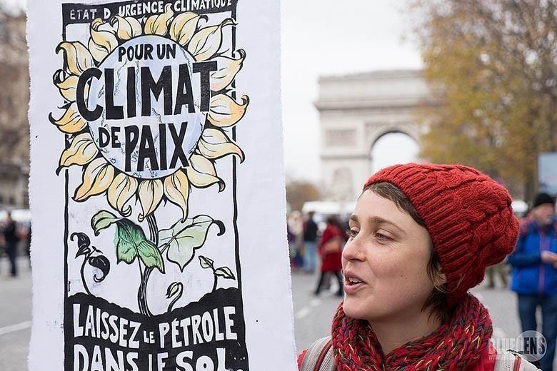 COP21 : Jamais l'hypocrisie n'aura atteint de tels sommets 23412204120_651aa1babd_b