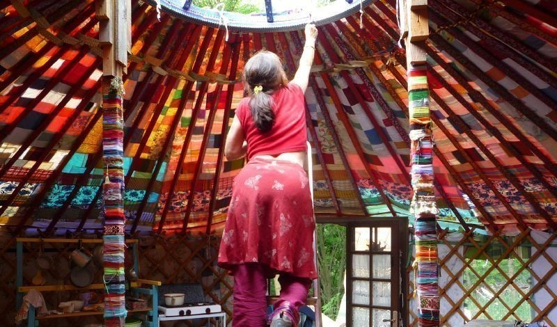 Le Poids du Léger : à la découverte de l'habitat alternatif