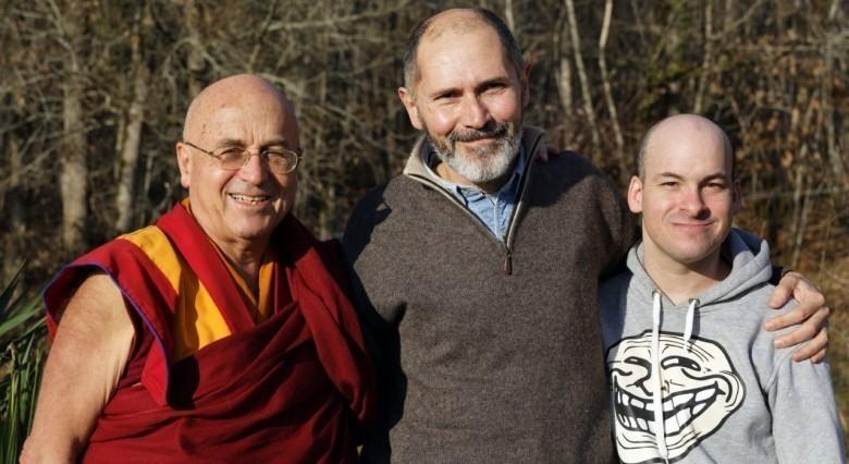 Quand un moine, un philosophe et un psychiatre nous parlent de la sagesse LGL-e1453506258504