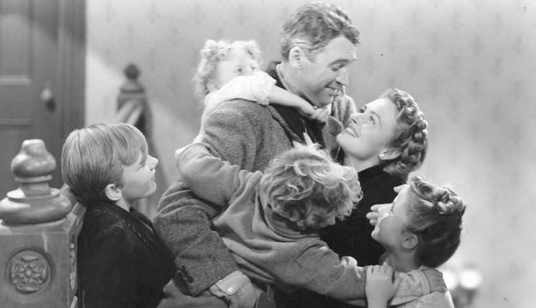 Retour sur La Vie est Belle, le film Humaniste de Frank Capra (1946)