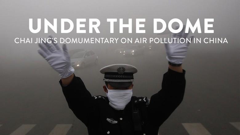 «Sous le dôme» : le reportage choc interdit en Chine
