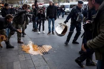 #NuitDebout : «une faille qui va bientôt séparer deux mondes»