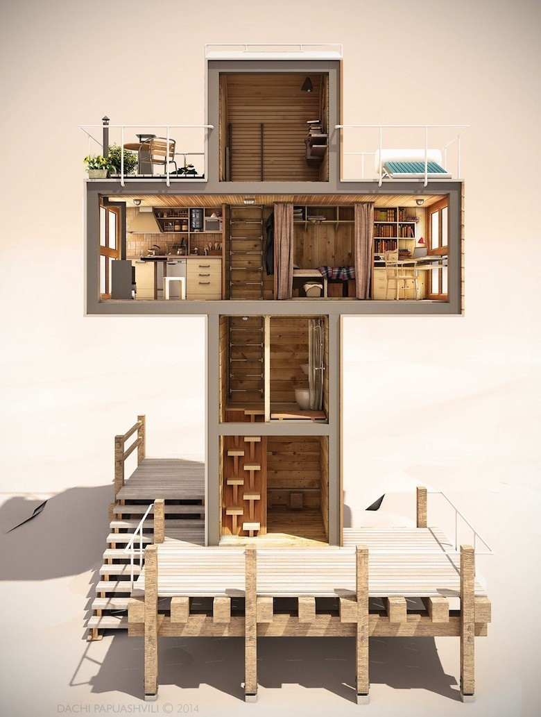 07_cross_house_containers