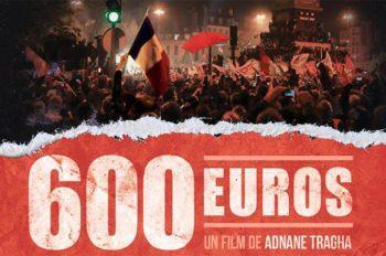 600 euros, le film dans les yeux d'un déçu de la politique