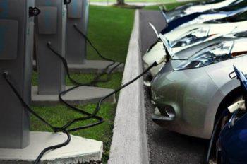 Japon : plus de bornes de recharge électriques que de stations essence