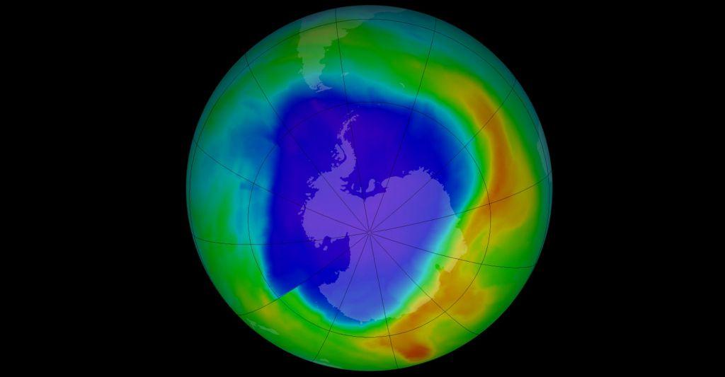 La couche d ozone va mieux voici comment et pourquoi - Consequences de la destruction de la couche d ozone ...