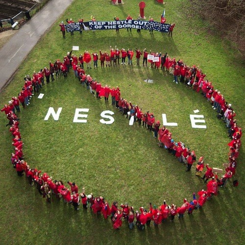 nestle_strike