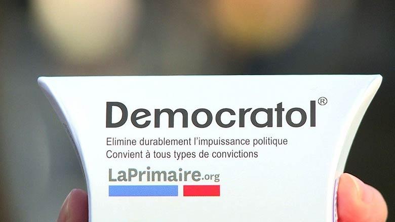 Et si le prochain président était un simple citoyen ? Rencontre avec la laprimaire.org