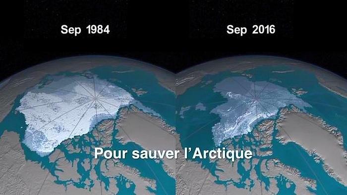 Chiffres de la NASA : comment la France va perdre au moins 6% de ses îles