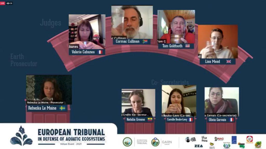 Guyane : l'État français (encore) jugé pour carence fautive concernant l'orpaillage illégal