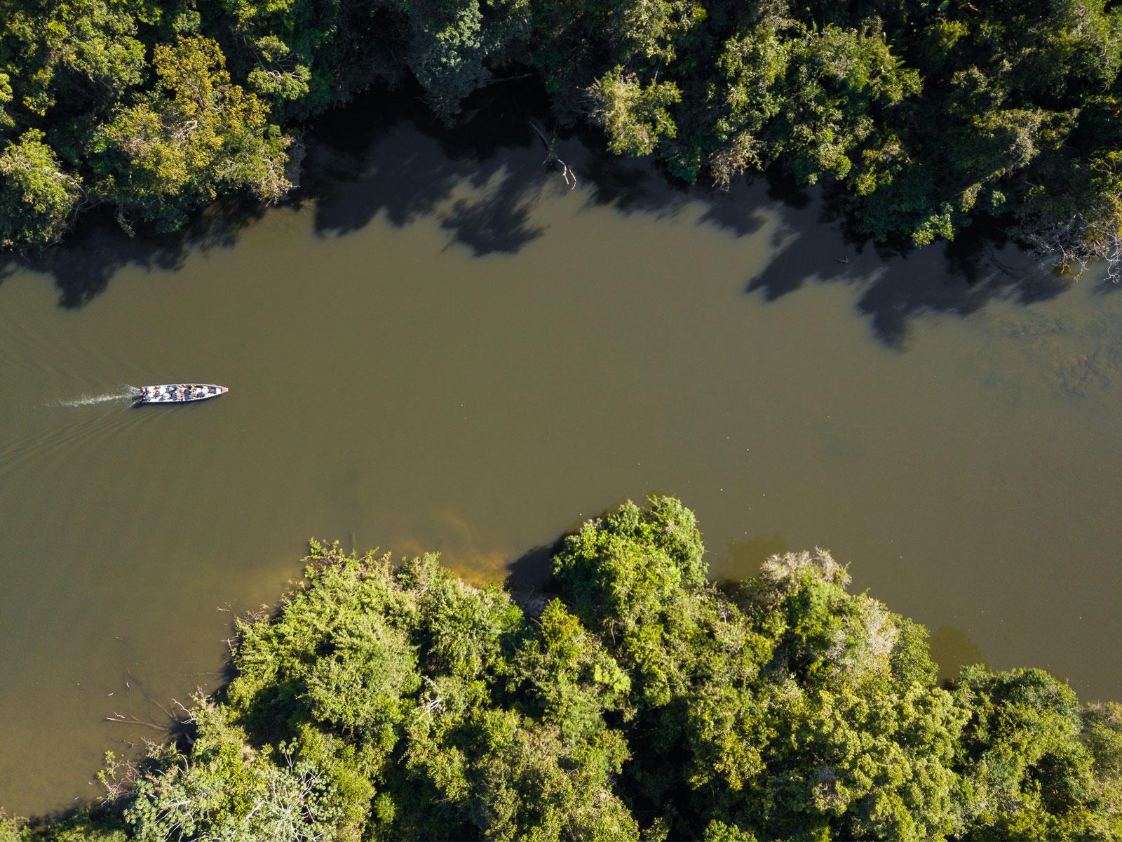 Etude : le Projet de loi minier de Bolsonaro menace mortellement les terres autochtones
