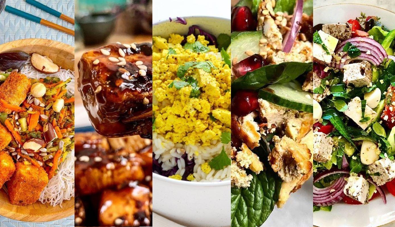 Tossolia : l'art du tofu bio, artisanal et français en 5 recettes végétales
